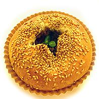 三田牛すきやきパン